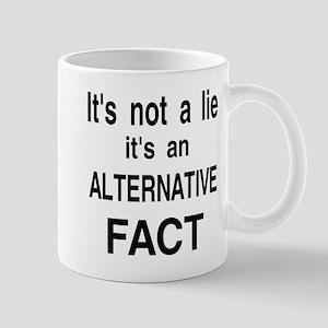 alt fact Mugs