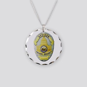 Private Security Necklace