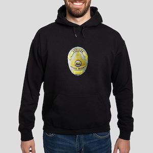 Private Security Sweatshirt