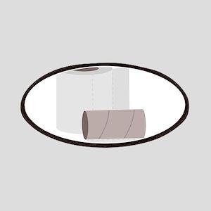 Toilet paper rolls Patch