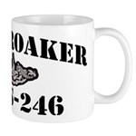 USS CROAKER 11 oz Ceramic Mug