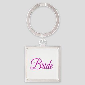 Bride Keychains