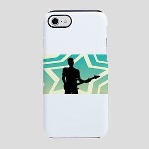 Rock Star Performi iPhone 8/7 Tough Case