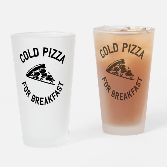 Funny Taco bell Drinking Glass
