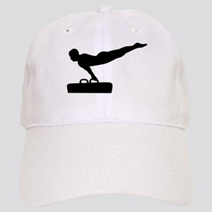 Gymnastics pommel horse Cap