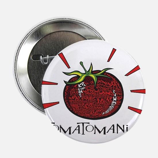 """Tomatomania Names 2.25"""" Button (10 pack)"""
