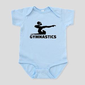 Gymnastics woman Body Suit