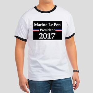 Marine Le Pen T-Shirt