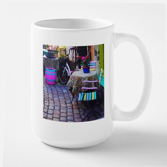 Pastel Place Mugs