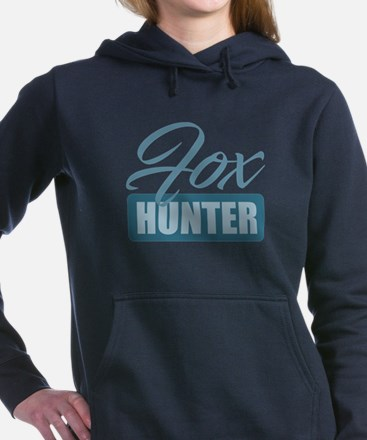 Fox Hunter Sweatshirt