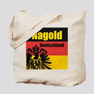 Nagold Deutschland  Tote Bag