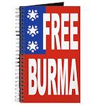 Free Burma Journal