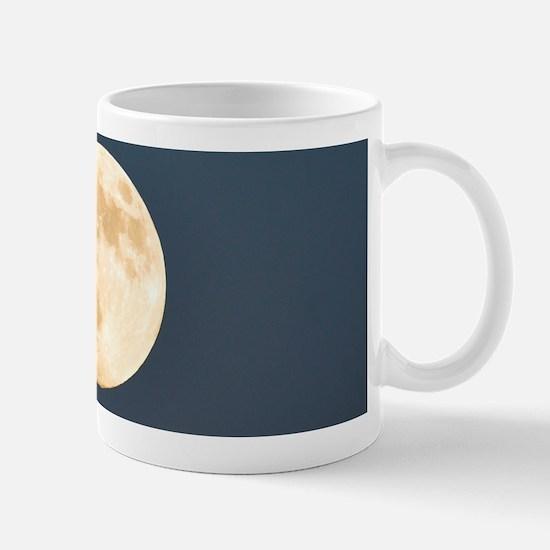 Full Moon Mugs