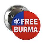 "Free Burma 2.25"" Button"
