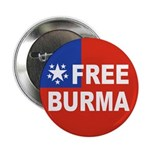 "Free Burma 2.25"" Button (100 pack)"