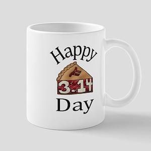 Happy Pi Day! Mugs