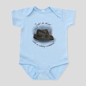 Hat For Leonard Crazy Dream Body Suit