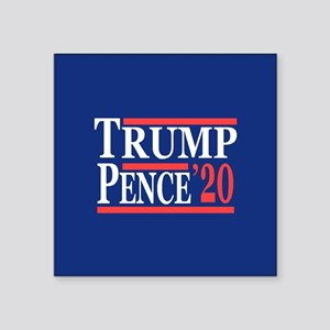 Trump Pence 2020 Sticker