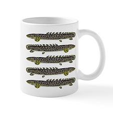 Ornate Bichir Mugs