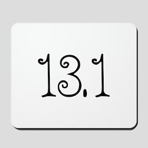 13.1 Mousepad