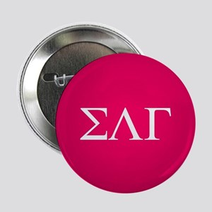 "Sigma Lambda Gamma Greek Letters 2.25"" Button"