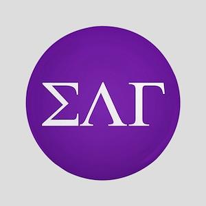 Sigma Lambda Gamma Greek Letters Button