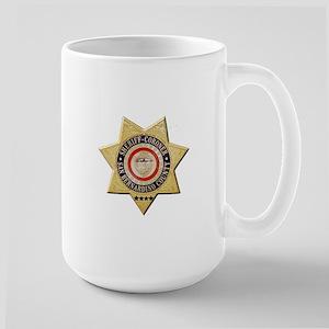San Bernardino Sheriff-Coroner Mugs