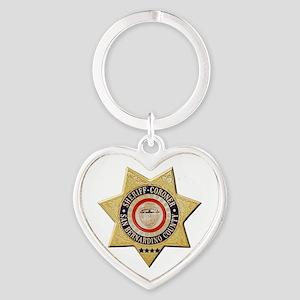 San Bernardino Sheriff-Coroner Keychains