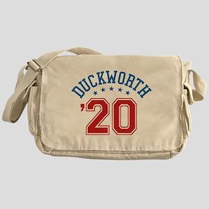Duckworth 2020 Messenger Bag
