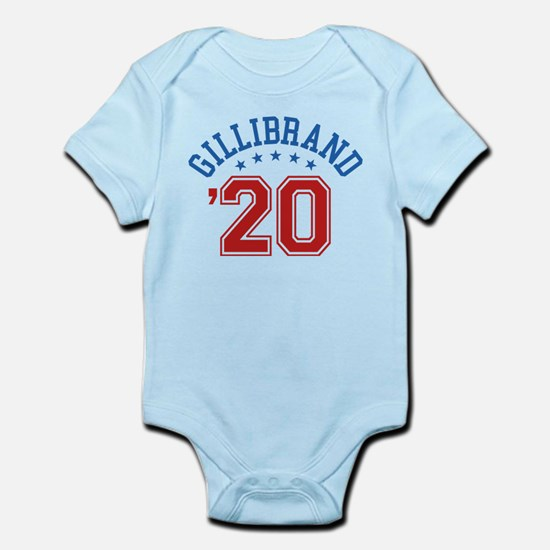 Gillibrand 2020 Body Suit