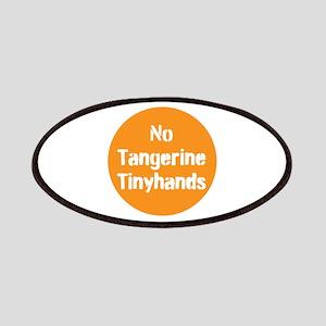 no tangerine tinyhands Patch