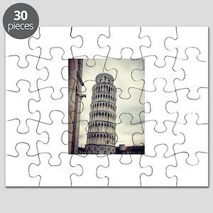 Pisa, Italy Puzzle