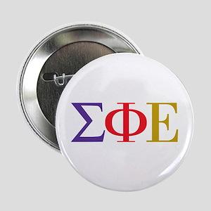 "Sigma Phi Epsilon Initials 2.25"" Button (100 pack)"
