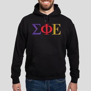 Sigma Phi Epsilon Initials Sweatshirt