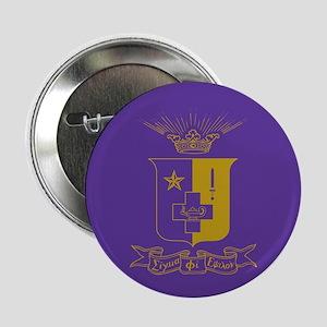 """Sigma Phi Epsilon Crest 2.25"""" Button (100 pack)"""