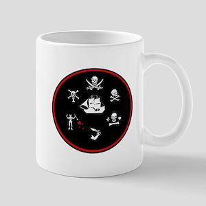 BROTHERHOOD Mugs