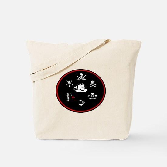 BROTHERHOOD Tote Bag