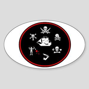 BROTHERHOOD Sticker