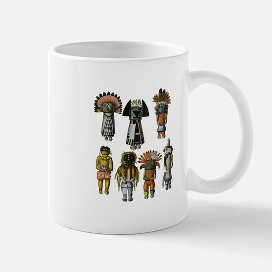 SPIRIT Mugs