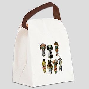 SPIRIT Canvas Lunch Bag