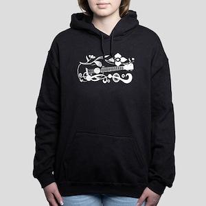 Musical Instrument Sweatshirt