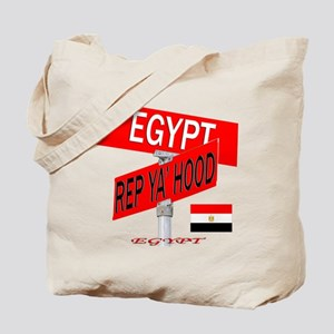 REP EGYPT Tote Bag
