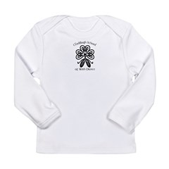 Claddagh School teachers Long Sleeve T-Shirt