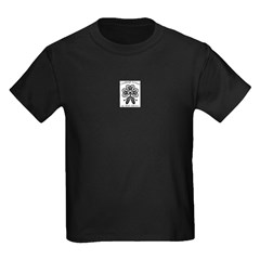 Claddagh School teachers T-Shirt