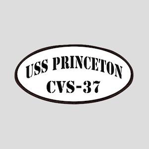 USS PRINCETON Patch