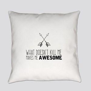 Makes Me Awesome Everyday Pillow