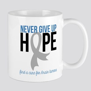 Never Give Up Hope Mugs