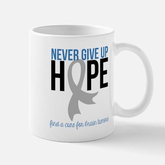 Never Give Up Hope Mugs