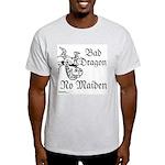 Bad Dragon Ash Grey T-Shirt