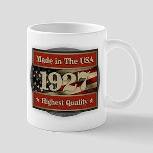 1927 - Made in America Mugs